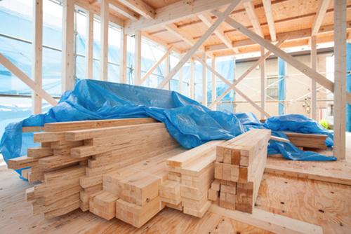 wood supplies